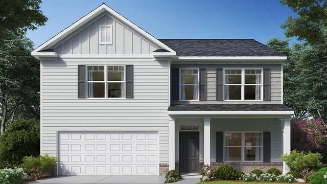 8040 Louis Drive, Locust Grove, GA 30248 (MLS #6780815) :: Tonda Booker Real Estate Sales