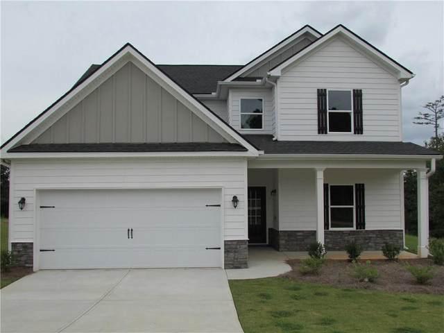 5774 Grant Station Drive, Gainesville, GA 30506 (MLS #6780829) :: Tonda Booker Real Estate Sales