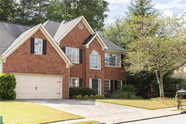 1580 Woodpoint Way, Lawrenceville, GA 30043 (MLS #6780830) :: Rock River Realty
