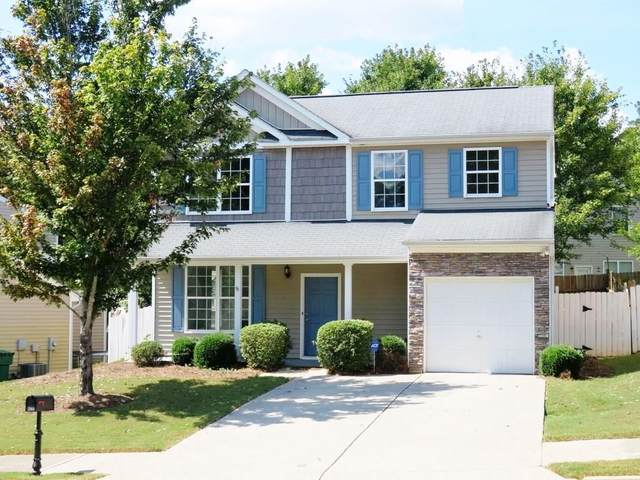 308 Kaley Drive, Canton, GA 30114 (MLS #6780850) :: Kennesaw Life Real Estate