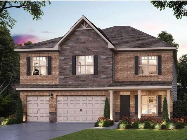 218 Azalea Bloom Drive, Loganville, GA 30052 (MLS #6780866) :: RE/MAX Prestige