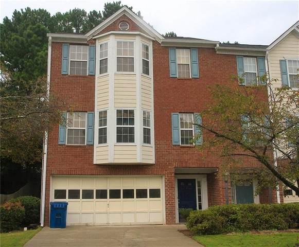 4381 Thorngate Lane, Acworth, GA 30101 (MLS #6780867) :: North Atlanta Home Team