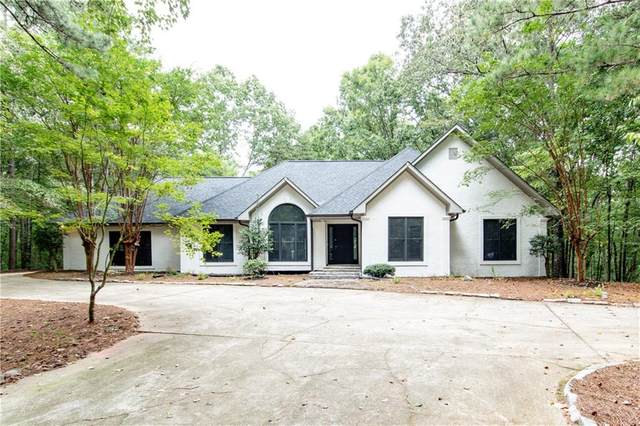 564 Grist Mill Drive, Acworth, GA 30101 (MLS #6780868) :: Rock River Realty