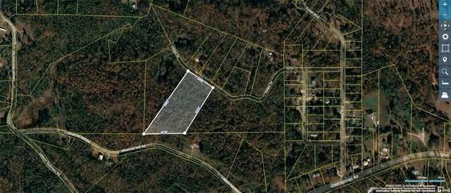 4995 Forest Drive, Gainesville, GA 30506 (MLS #6780873) :: Tonda Booker Real Estate Sales