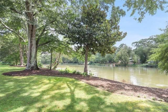 4066 Columns Drive SE, Marietta, GA 30067 (MLS #6780874) :: Kennesaw Life Real Estate