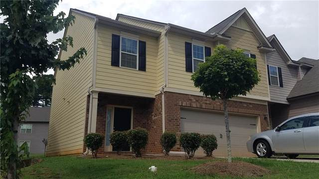 1281 Stella Court, Lawrenceville, GA 30046 (MLS #6780875) :: Rock River Realty