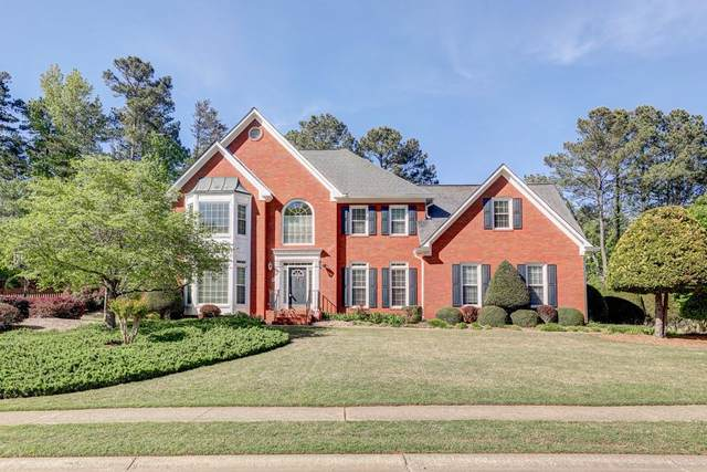 4432 Derwent Drive NE, Roswell, GA 30075 (MLS #6780878) :: North Atlanta Home Team