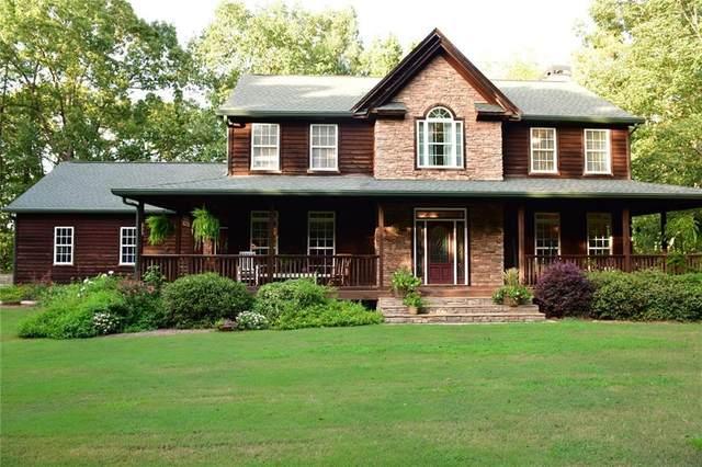 1525 S S Ola Road, Locust Grove, GA 30248 (MLS #6780911) :: North Atlanta Home Team