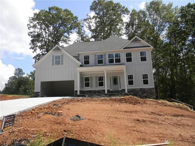 1500 Dakota Court, Monroe, GA 30655 (MLS #6780927) :: North Atlanta Home Team