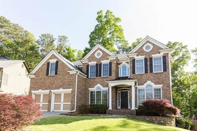14 Coopers Glen Drive SW, Mableton, GA 30126 (MLS #6780939) :: Kennesaw Life Real Estate