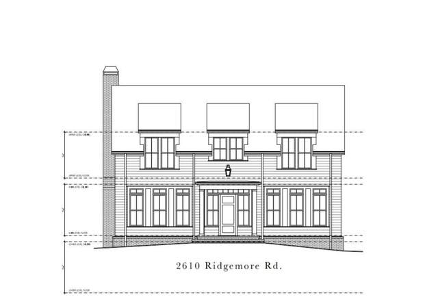 2610 Ridgemore Road NW, Atlanta, GA 30318 (MLS #6780947) :: RE/MAX Prestige