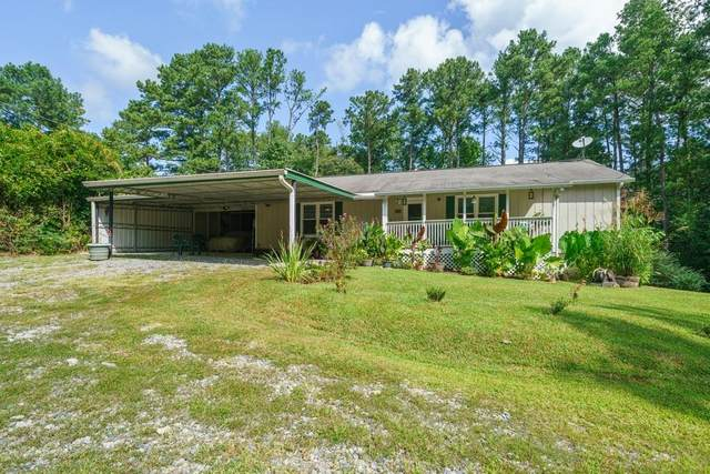 6625 Queen Mill Road SE, Mableton, GA 30126 (MLS #6780961) :: North Atlanta Home Team