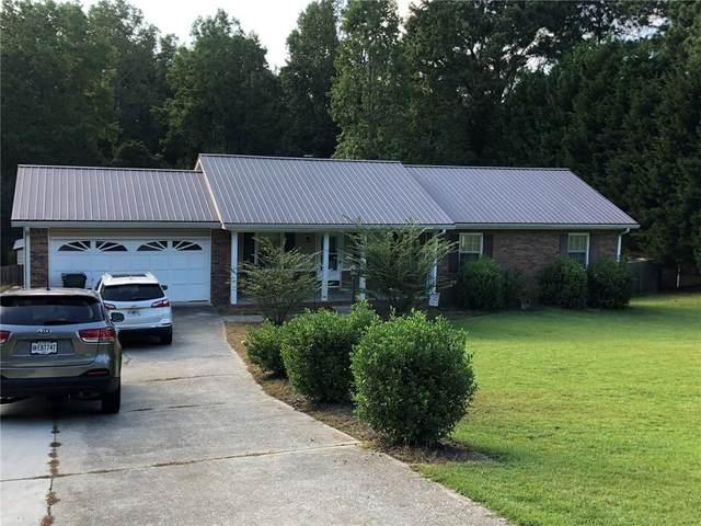 4801 Rabbit Farm Road, Loganville, GA 30052 (MLS #6780984) :: North Atlanta Home Team