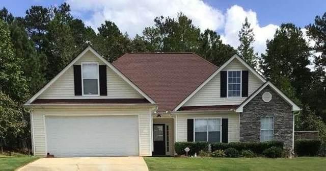 165 Hugh Drive, Covington, GA 30016 (MLS #6780993) :: The Heyl Group at Keller Williams