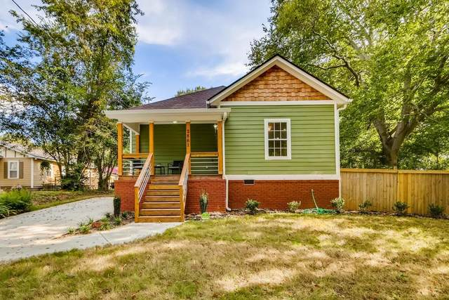 2861 Pete Street NW, Atlanta, GA 30318 (MLS #6781002) :: Vicki Dyer Real Estate