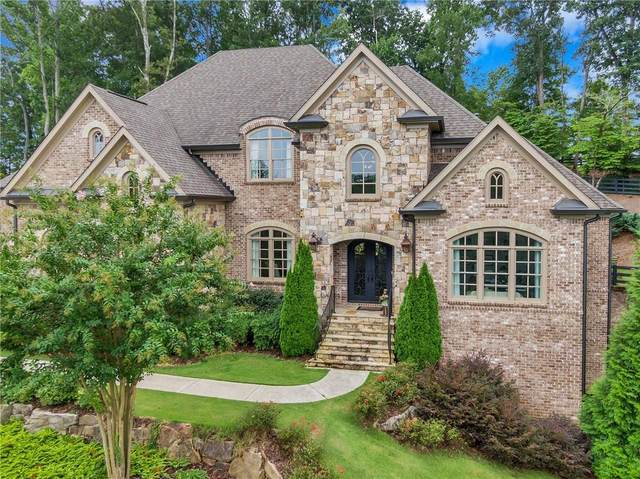 775 Foxhollow Run, Milton, GA 30004 (MLS #6781003) :: Todd Lemoine Team