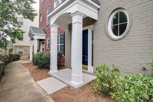 11358 Musette Circle, Alpharetta, GA 30009 (MLS #6781014) :: Path & Post Real Estate