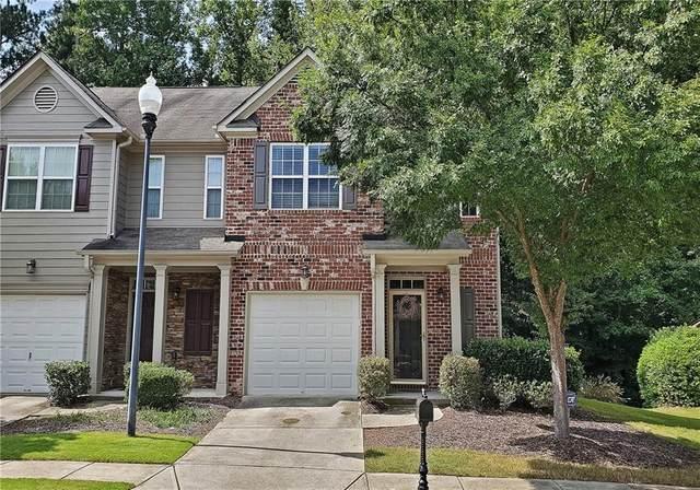 3387 Thornbridge Drive, Powder Springs, GA 30127 (MLS #6781033) :: North Atlanta Home Team