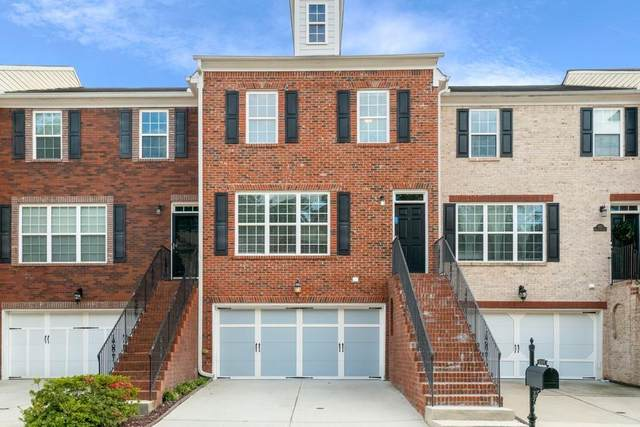 2169 Mission View Drive, Lawrenceville, GA 30043 (MLS #6781040) :: North Atlanta Home Team