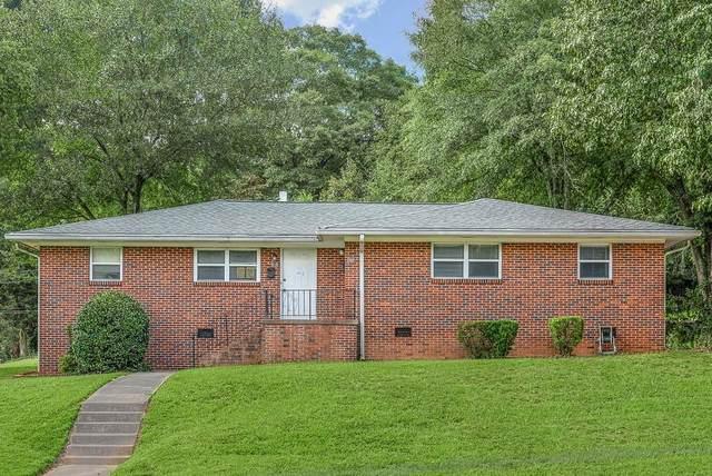 918 Jefferson Ave Avenue, East Point, GA 30344 (MLS #6781041) :: North Atlanta Home Team