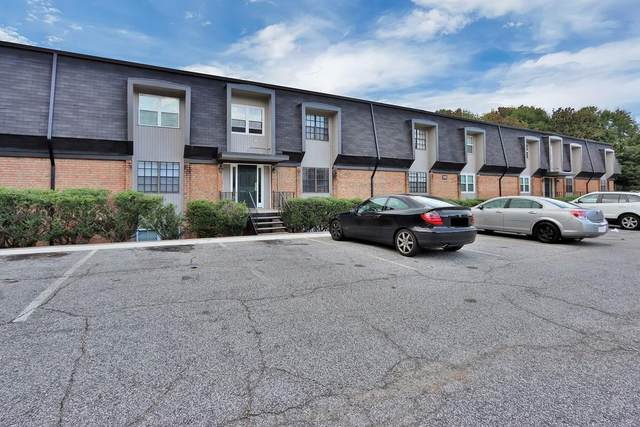 365 Winding River Drive B, Atlanta, GA 30350 (MLS #6781053) :: Compass Georgia LLC