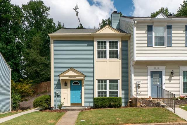4000 Wolcott Circle, Atlanta, GA 30340 (MLS #6781056) :: North Atlanta Home Team