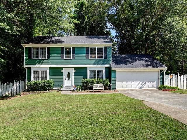 3049 Clearbrook Drive, Marietta, GA 30068 (MLS #6781070) :: North Atlanta Home Team