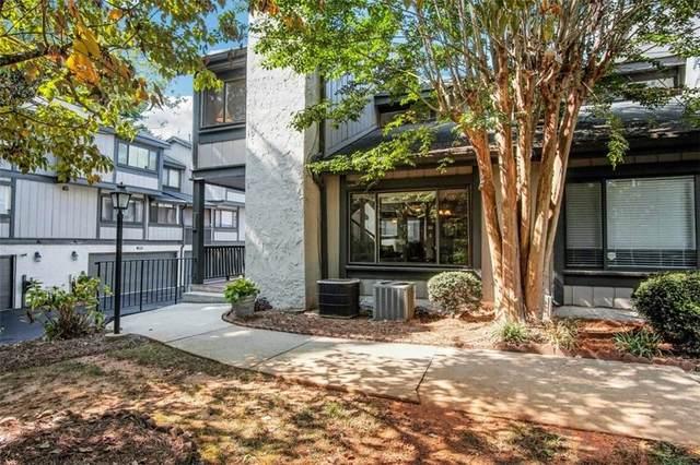 3002 Balearic Drive SE, Marietta, GA 30067 (MLS #6781072) :: North Atlanta Home Team