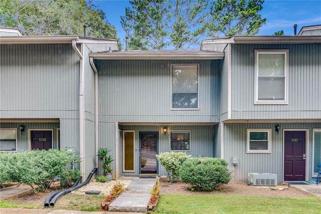 6160 Woodland Road, Peachtree Corners, GA 30092 (MLS #6781078) :: RE/MAX Prestige