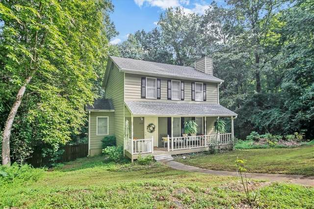 1572 Sir Galahad Drive SW, Marietta, GA 30008 (MLS #6781080) :: The Zac Team @ RE/MAX Metro Atlanta