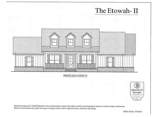 1058 Stoneledge Road, Jasper, GA 30143 (MLS #6781081) :: Vicki Dyer Real Estate
