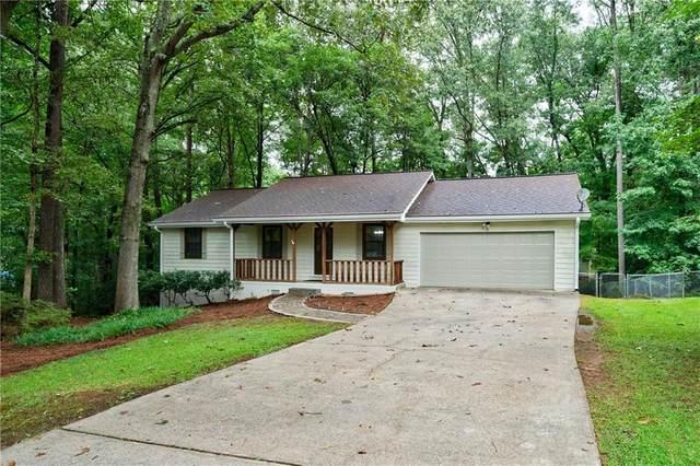 2434 White Circle, Snellville, GA 30039 (MLS #6781130) :: North Atlanta Home Team