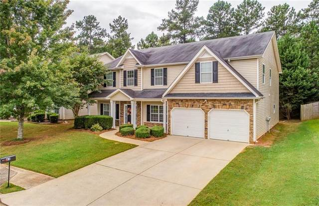 83 Wesleyan Way, Dallas, GA 30132 (MLS #6781144) :: Rock River Realty