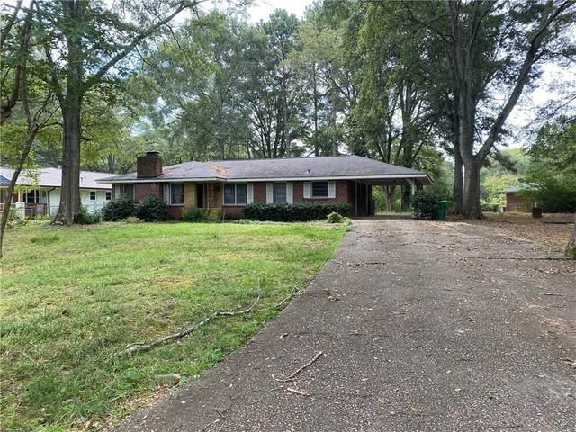 3533 Johns Road, Tucker, GA 30084 (MLS #6781151) :: North Atlanta Home Team