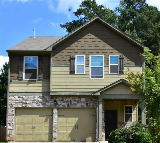 2776 Lakeview Walk, Decatur, GA 30035 (MLS #6781152) :: North Atlanta Home Team