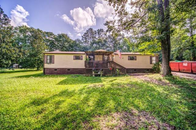 163 Ruby Road, Jackson, GA 30233 (MLS #6781159) :: The Heyl Group at Keller Williams