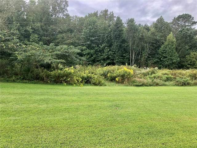 6911 Yellow Creek Road, Ball Ground, GA 30107 (MLS #6781170) :: Path & Post Real Estate