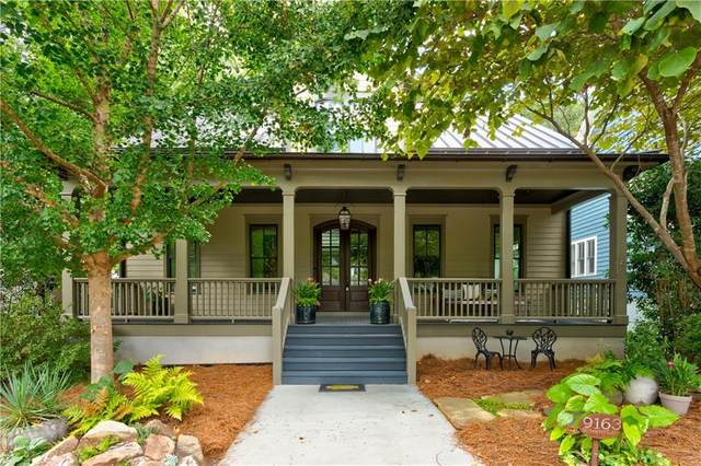 9163 Selborne Lane, Chattahoochee Hills, GA 30268 (MLS #6781172) :: Thomas Ramon Realty
