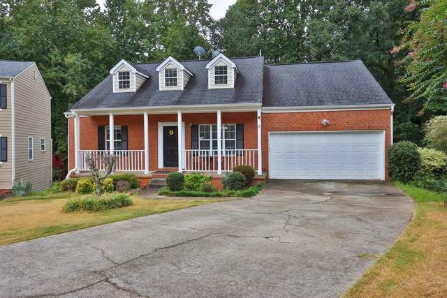 3020 Scepter Drive, Duluth, GA 30096 (MLS #6781195) :: The Heyl Group at Keller Williams