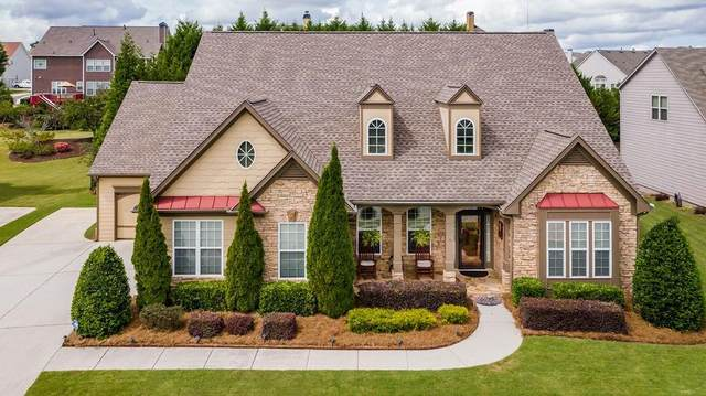 2602 Abiqua Falls Court, Braselton, GA 30517 (MLS #6781203) :: North Atlanta Home Team