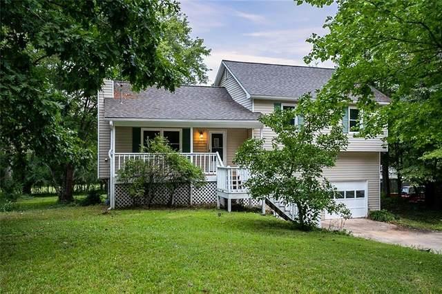 49 Hope Drive, Dallas, GA 30157 (MLS #6781215) :: Tonda Booker Real Estate Sales