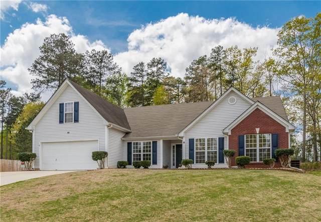 300 Windsor Brook Lane, Lawrenceville, GA 30045 (MLS #6781217) :: North Atlanta Home Team