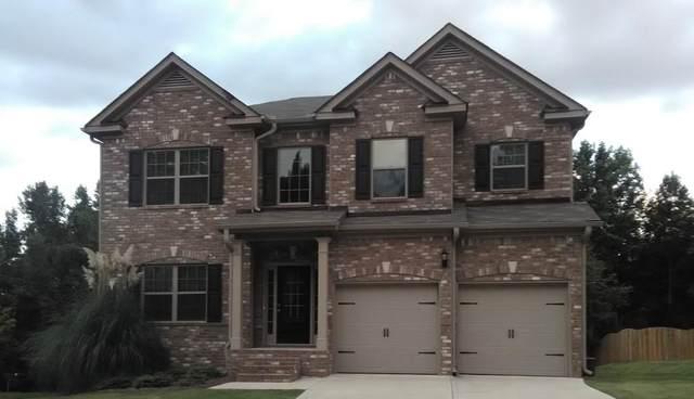 195 Wellstone Place, Covington, GA 30014 (MLS #6781229) :: North Atlanta Home Team