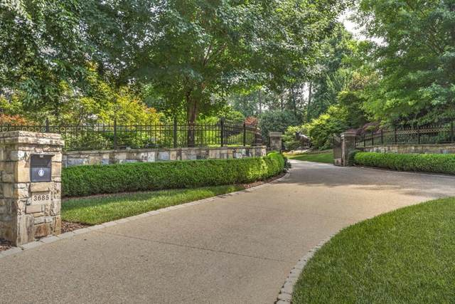 3685 Paces Ferry Road NW, Atlanta, GA 30327 (MLS #6781240) :: The Zac Team @ RE/MAX Metro Atlanta