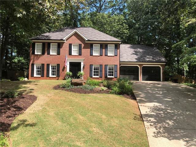 3295 Allegheny Drive, Marietta, GA 30066 (MLS #6781242) :: The Cowan Connection Team
