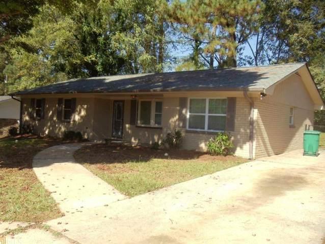 2110 Snapfinger Road, Decatur, GA 30035 (MLS #6781243) :: North Atlanta Home Team