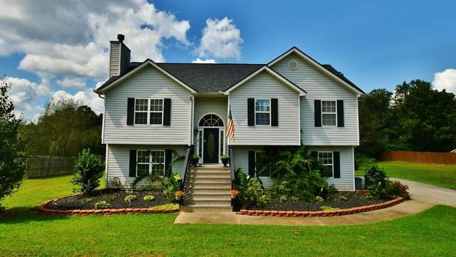 134 Bridgewater Drive, Mount Airy, GA 30563 (MLS #6781254) :: North Atlanta Home Team