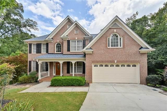 2021 Springview Trl, Tucker, GA 30084 (MLS #6781265) :: Charlie Ballard Real Estate