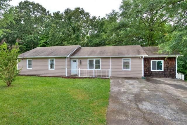 12 Black Jack Mountain Circle SW, Cartersville, GA 30120 (MLS #6781276) :: RE/MAX Paramount Properties