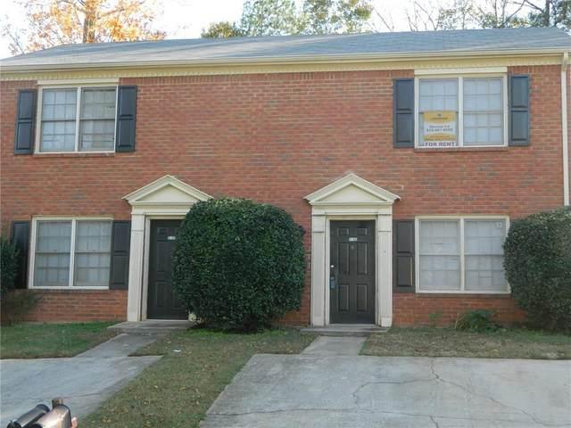 5193 Ridge Forest Drive, Stone Mountain, GA 30083 (MLS #6781297) :: North Atlanta Home Team